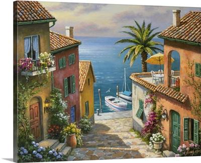 The Villas Private Dock