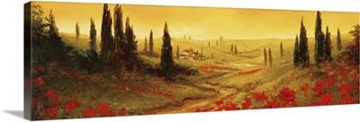 Toscano Panel II