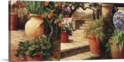 Turo Tuscan Orange