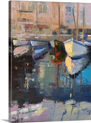 Valencia Boats
