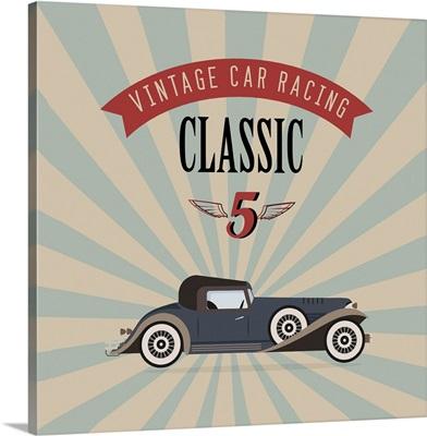 Vintage Racing IV