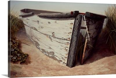 White Boat II