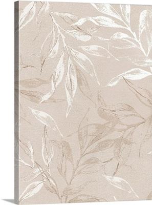 White Leaves 2