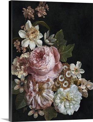Blush Blooms II
