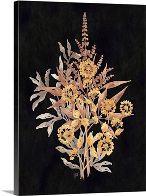 Botanical Silhouette I