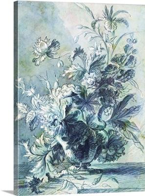Dutch Petals I