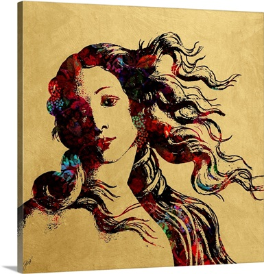 Venus in Bloom I