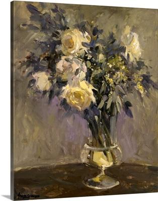 Evening Vase