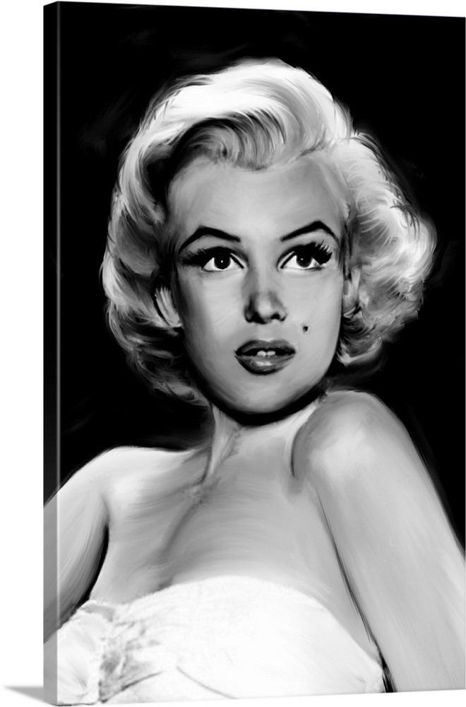 Pixie Marilyn