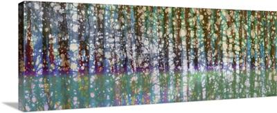 Birch Batik