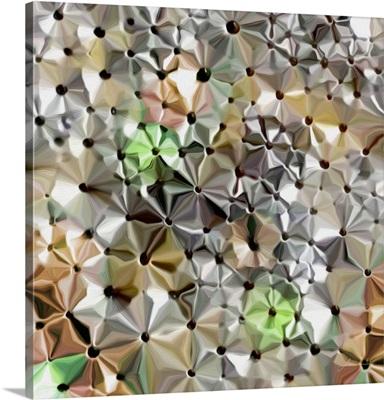 Floral Spread Tiles 1