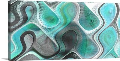Serpentine Panel 2