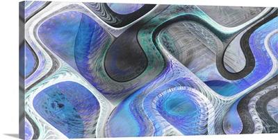 Serpentine Panel 4
