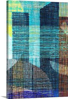 Urban Tapestry 4