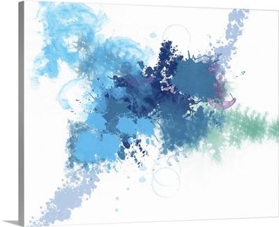 Blue Spill