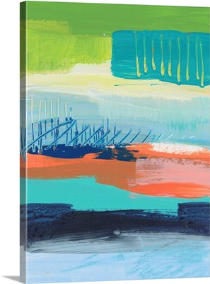 Colorfield No. 14