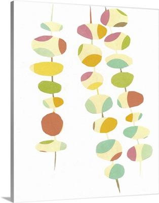 Falling Leaves I