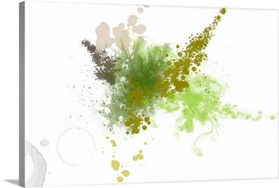 Green Spill