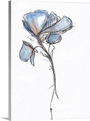 Indigio Floral