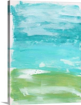 Ocean Layers No. 11