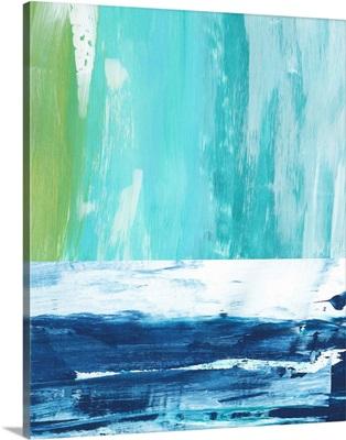 Ocean Layers No. 7