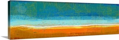 Terra Earth Panel