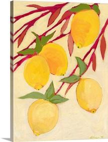 Five Lemons