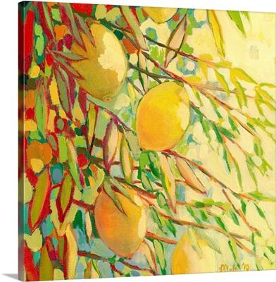 Four Lemons