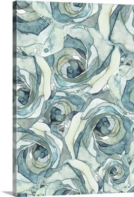 Bloom Beautiful - Aqua