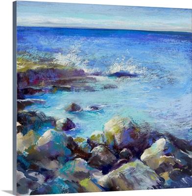 Blue Depths - Reef