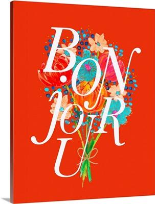 Bonjour Bouquet