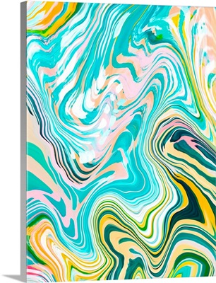 Bright Marble 6
