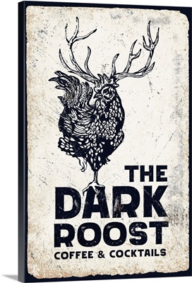 Dark Rooster Midnight