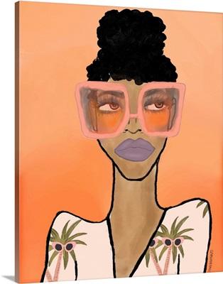 Fashion Girl 1