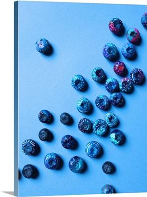 Fiesta Fruit Blueberries