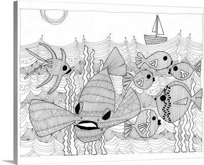 Fishie Wishies