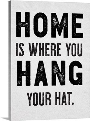 Home - Hat