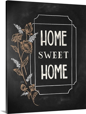 Home Sweet Home Color