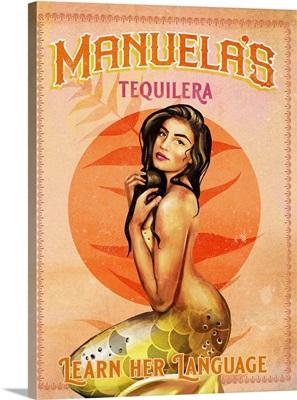 Manuela's