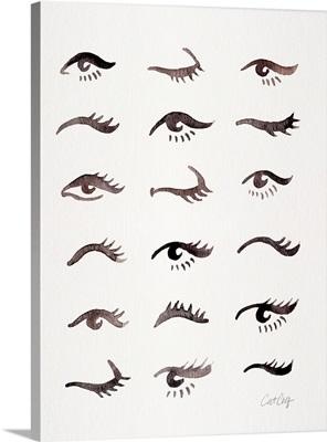 Mascara Envy