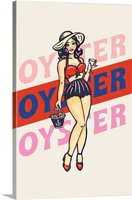 Oyster Banner