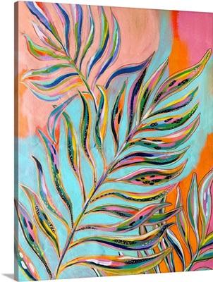 Palmiers De Soleil
