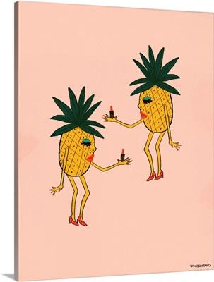 Pineapple Girls