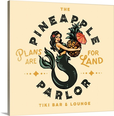 Pineapple Parlor