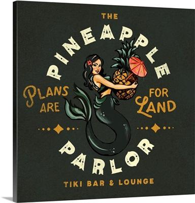 Pineapple Parlor - Dark