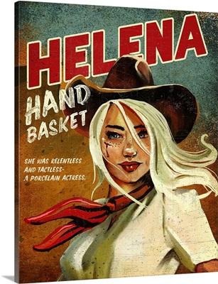 Pulp Western Helena