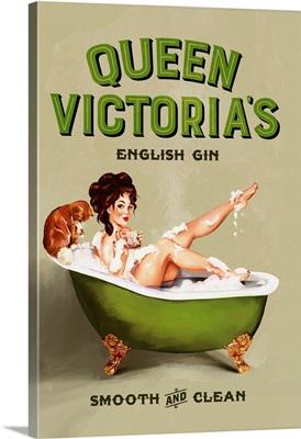 Queen Victoria Bath