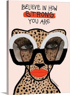 Strong Cheetah