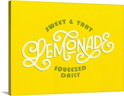 Sweet Tart Lemonade