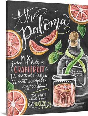The Paloma Recipe